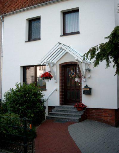 Lüdemann Holzbau Zimmerei