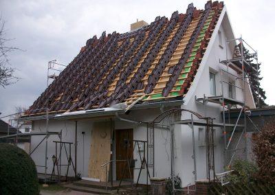Lüdemann Holzbau aus Brockel